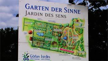 Elstravel wohnmobilreise ins elsass anreise durchs - Garten der sinne merzig ...